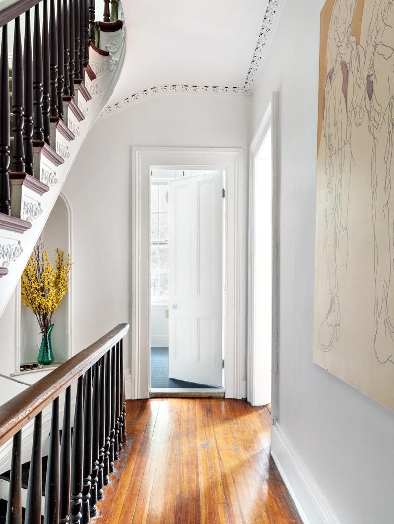 Hallway-II